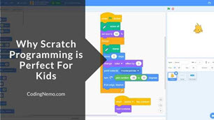 Why Scratch is good for kids