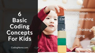 basic coding concepts for kids