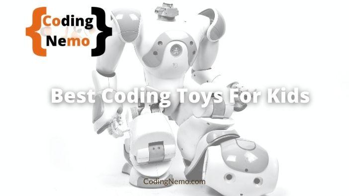 Best Coding toys For kids