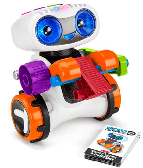 Code' N Learn Kinderbot