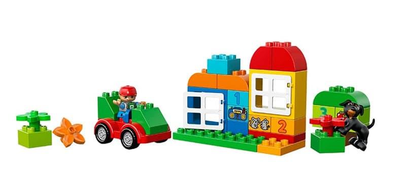 Duplo LEGO Set