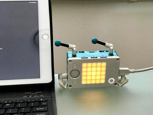 LEGO Mindstorms 51515 - Charlie